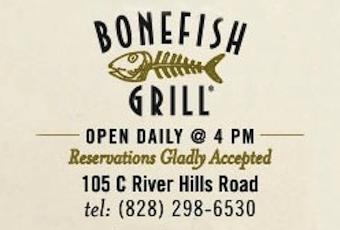 Bonefish Brill